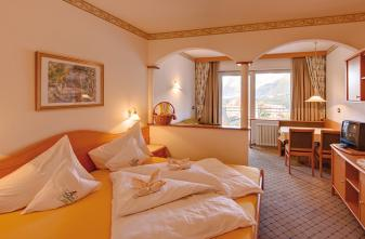 Rooms Hotel Fink Scena over Merano
